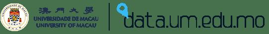 data.um.edu.mo Logo